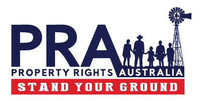 Property Rights Australia